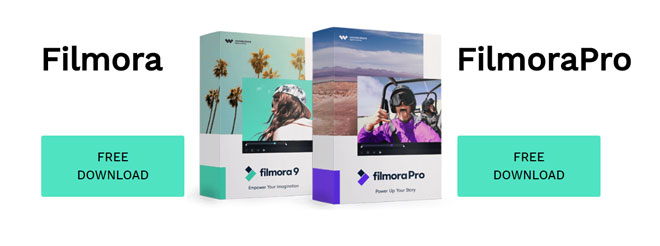 Download Final Cut Pro for PC: Filmora vs Filmora Pro